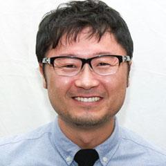 Director Mirai Konishi